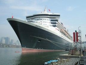 Cruise hookup site