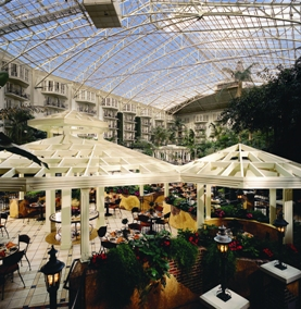 Yourself In Nashville The Cruise Gourmet Recommends You Find Your Way To Lord Opryland Hotel On Outskirts Of Town For Some Great Dining