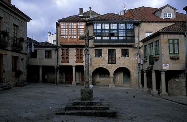 Pontevedra Spain  city photo : Pontevedra, Spain CruiseGourmet Magazine