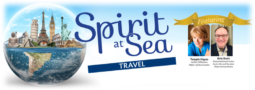 Spirit at Sea Travel