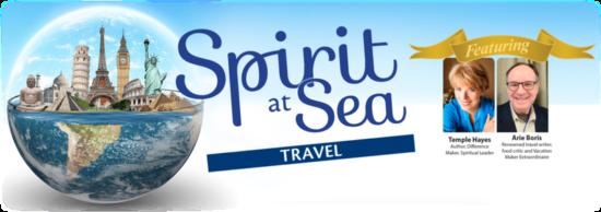 Spirit at Sea Travel