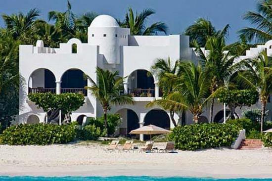 Cap-Juluca-Resort