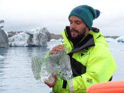 Mini-Iceberg