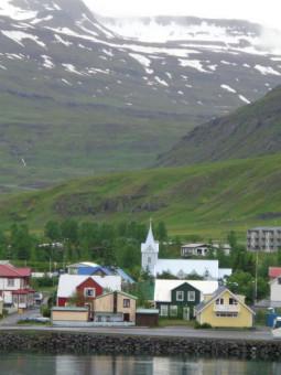 Northern-Iceland