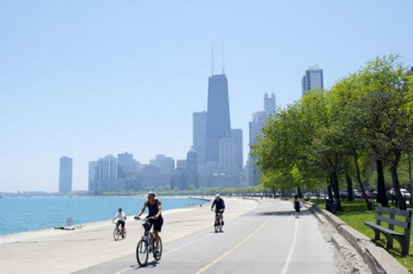 Chicago Lakefront Trail1