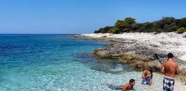 Dugi-Otok-Croatia