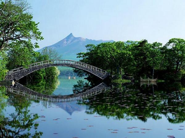 Hokkaido-Japan
