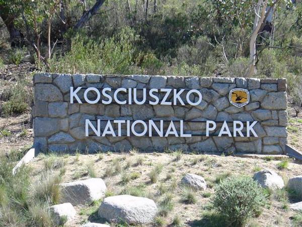 Kosciuszko-National-Park