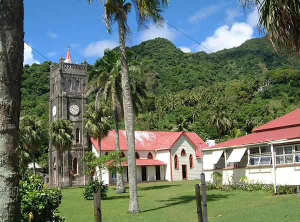 Levuka Fiji