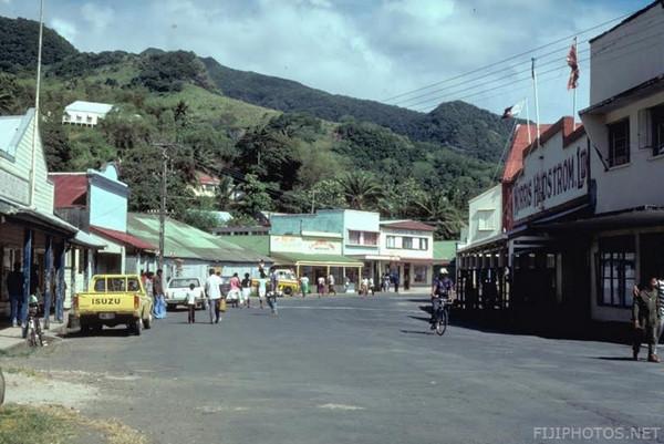 Levuka Fiji1