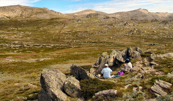 Mount-Kosciuszko