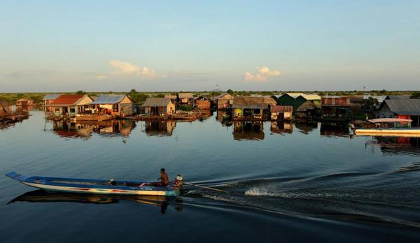 Tonle Sap Lake1