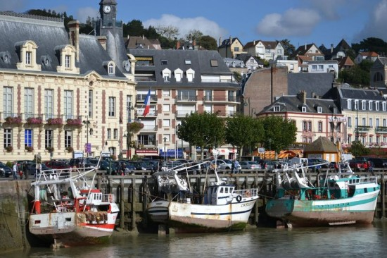 Trouville-Normandy