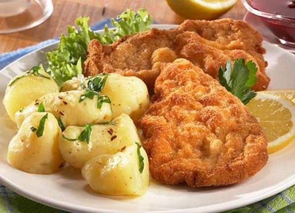 Traditional Austrian Food Recipes