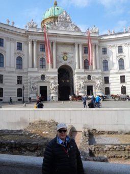 Hofburg-Palace-Vienna
