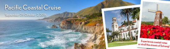 Pacific-Coastal-Cruise