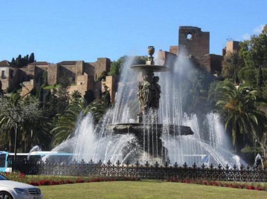 Malaga-Spain
