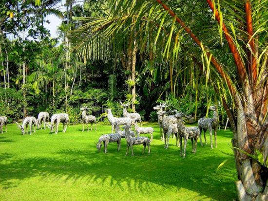 Noong Nooch Gardens