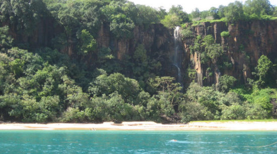 Sancho Bay