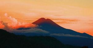 Sumaco-Volcano