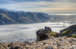 Skaftafell Park - Iceland