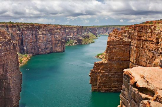 Kimberley Region of Australia