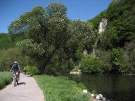 RAVel Route