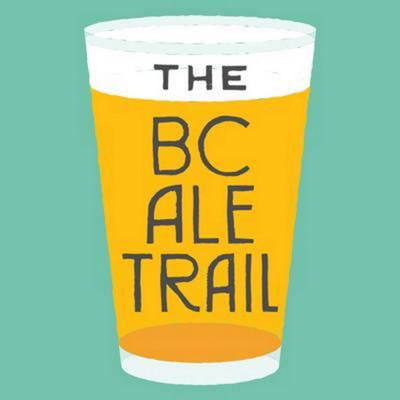 British Columbia Ale Trail