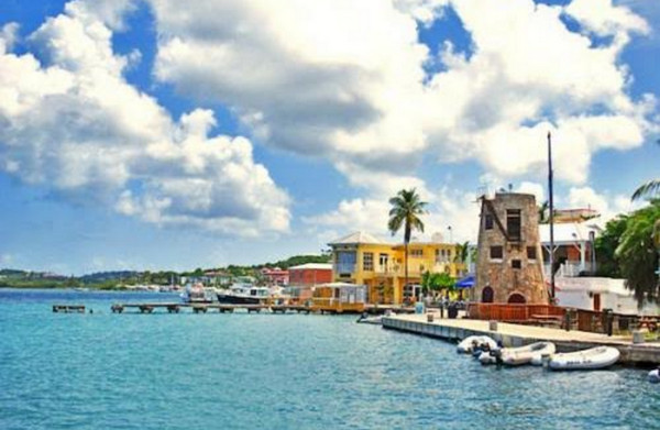 Saint Croix, U.S. Virgin Islands