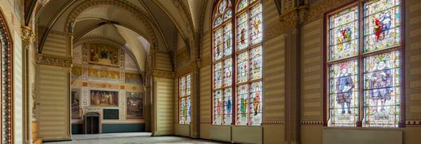 Rijksmuseum interior
