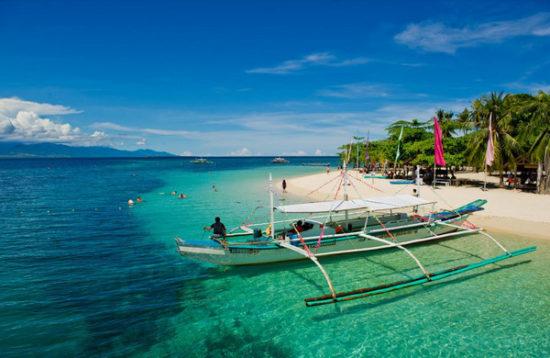 Honda Bay - Palawan, Philippines