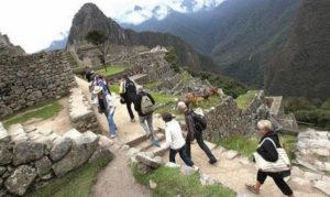Ciudad Perdida, Peru