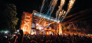 Novi - EXIT Festival