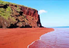 Red Beach - Crete