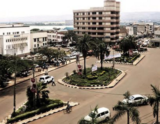 Lamu Town Mombasa