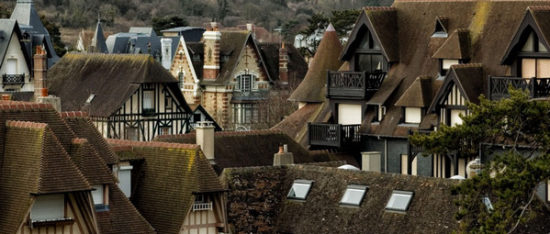 Deauville - France