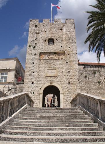 Korcula, Croatia Marco Polo
