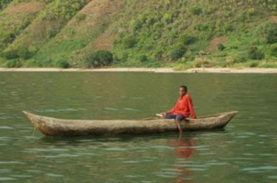 Lake Eyasi - Tanzania