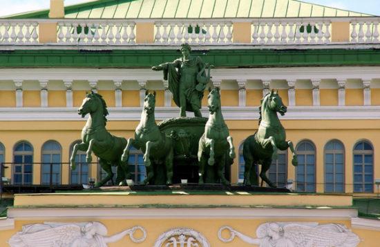 Mariinsky Theater - Russia
