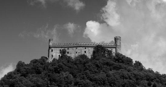 Montalto di Castro castle