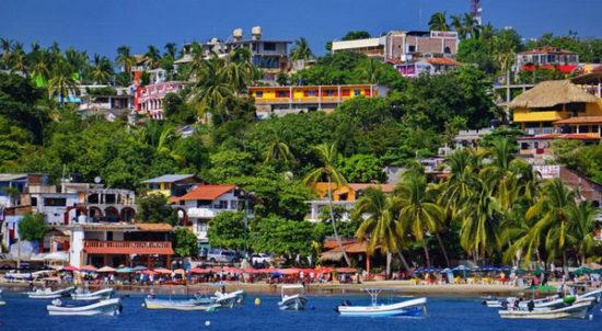 Escondido Mexico