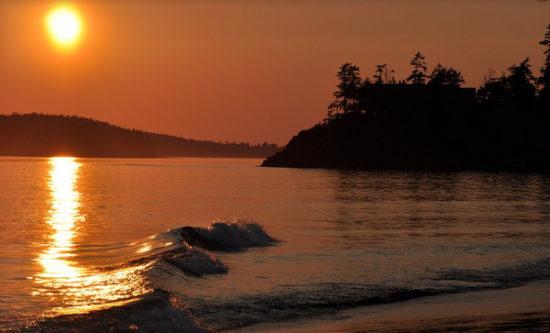 Tofino Mackenzie Beach