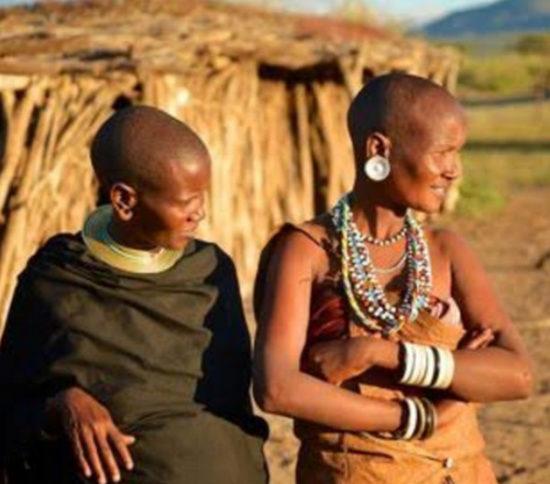 Wahadzabe Tribe