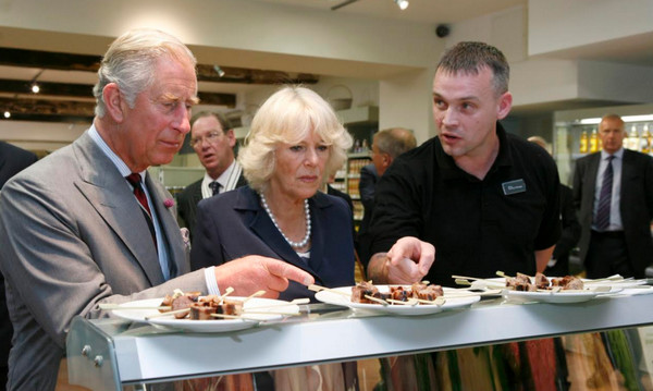 Bodnant Welsh Food Center