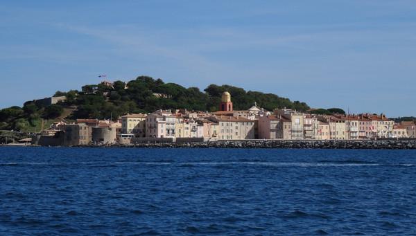 St. Tropez, France