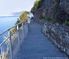 Via dell'Amore walkway