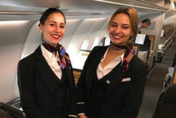 Swiss International Inflight Staff