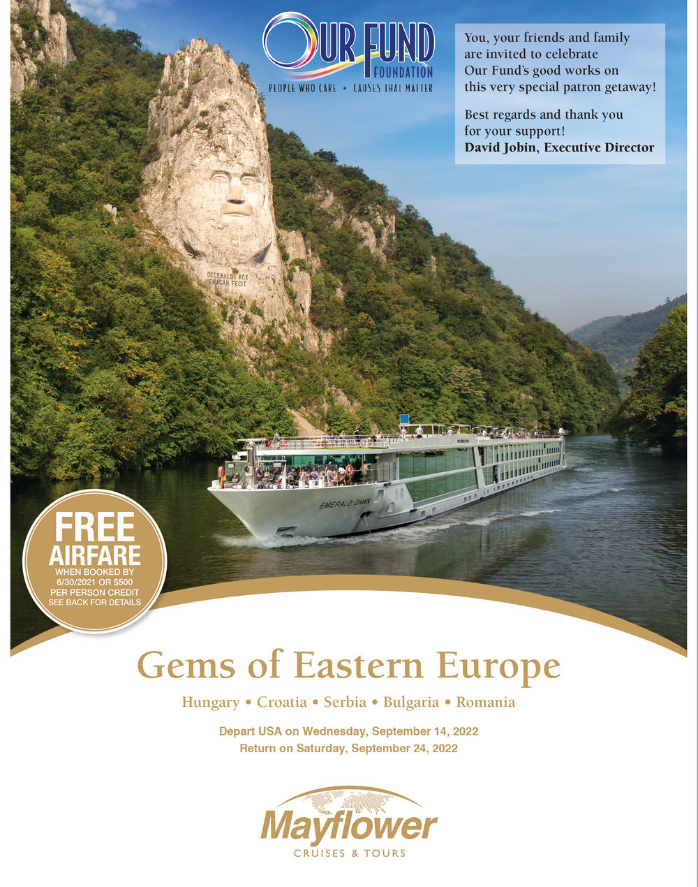 Gems of Eastern Europe